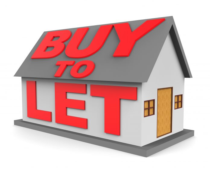 Nick Statman on Buy to let property